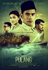Pulang (2018) cover