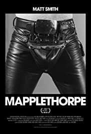 Mapplethorpe (2018) cover