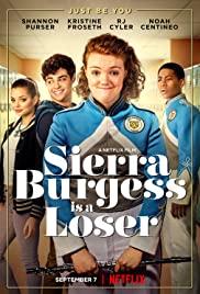 Sierra Burgess Is a Loser (2018) cover