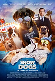 Show Dogs 2018 poster