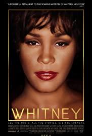 Whitney 2018 poster