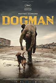 Dogman (2018) cover