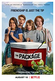 The Package (2018) cover