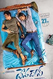 Devadas (2018) cover