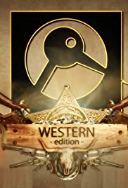 72hrs the Hague: Western (2018) cover