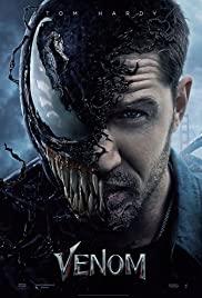 Venom (2018) cover