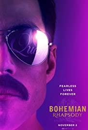 Bohemian Rhapsody (2018) cover