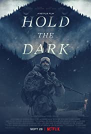 Hold the Dark (2018) cover