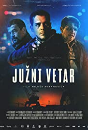 Juzni vetar (2018) cover