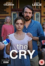 The Cry (2018) cover
