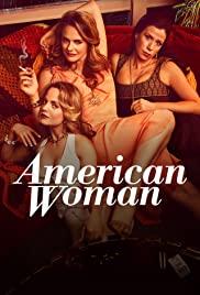 American Woman 2018 poster
