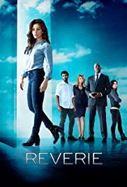 Reverie (2018) cover