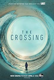 The Crossing (2018) cover