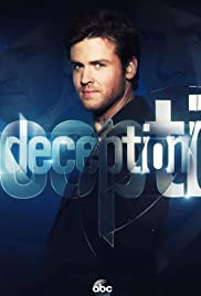 Deception (2018) cover