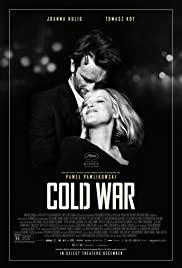 Zimna wojna (2018) cover