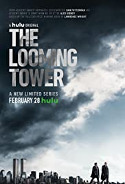 The Looming Tower 2018 poster