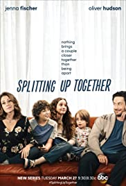 Splitting Up Together (2018) cover