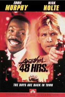 Another 48 Hrs. (1990) cover