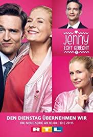 Jenny: Echt gerecht (2018) cover