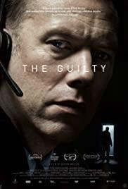 Den skyldige (2018) cover