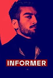 Informer (2018) cover