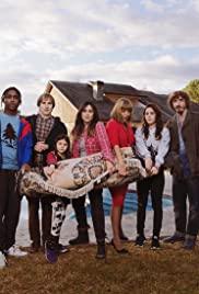 Benvinguts a la família (2018) cover