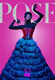 Pose (2018) cover