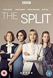 The Split (2018) cover