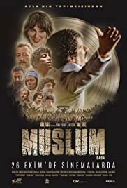 Müslüm (2018) cover