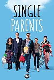 Single Parents (2018) cover