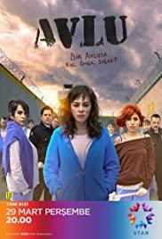 Avlu (2018) cover