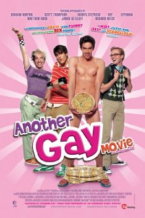 Another Gay Movie (2006) cover