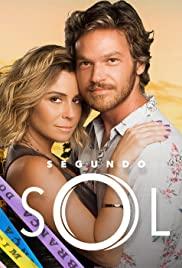 Segundo Sol (2018) cover