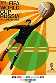 2018 FIFA World Cup (2018) cover