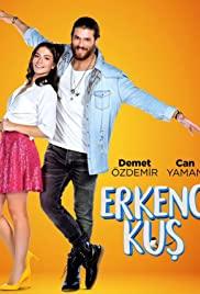 Erkenci Kus (2018) cover