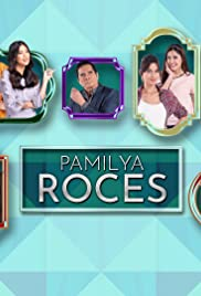 Pamilya Roces (2018) cover