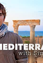 Mediterranean with Simon Reeve (2018) cover