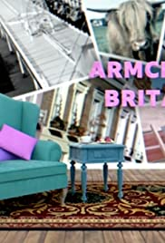 Armchair Britain (2018) cover