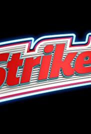 Strike! (2018) cover