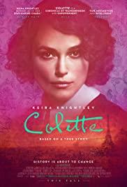 Colette (2018) cover
