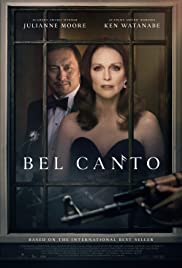 Bel Canto (2018) cover
