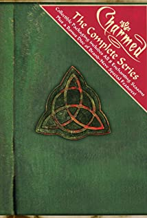 Charmed (1998) cover