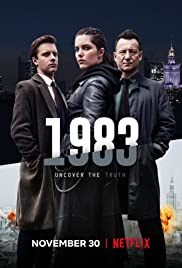 1983 (2018) cover