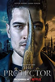 The Protector (2018) cover