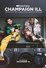 Champaign ILL (2018) cover