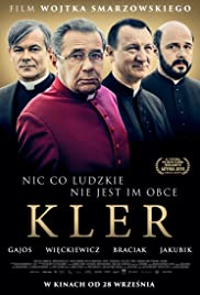 Kler 2018 poster