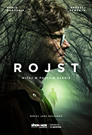 Rojst (2018) cover