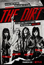 The Dirt (2019) cover