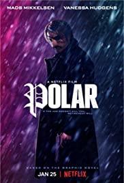 Polar 2019 poster