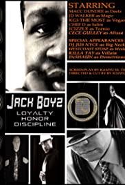 Jack Boyz (2019) cover